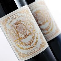 Chateau Pichon Baron