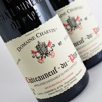 Charvin