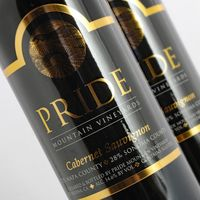 Pride Mountain Vineyards