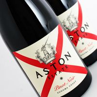 Aston Estate