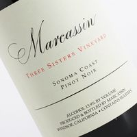 Marcassin Vineyard