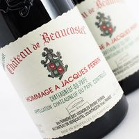 Château Beaucastel