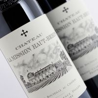 Château La Mission Haut Brion