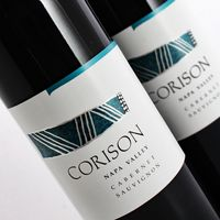 Corison Winery