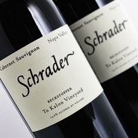 Schrader Cellars