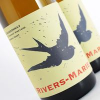 Rivers Marie
